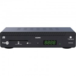 Triax THR 7610 Récepteur HD...