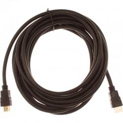 5 m Cordon HDMI 1.4 High...