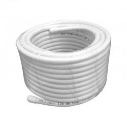 50 m Câble Coaxial 135 dB