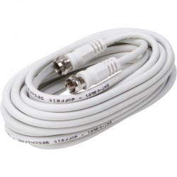 10 m Cordon SAT Câble...