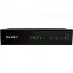 TRIAX TR 65 Adaptateur TNT...