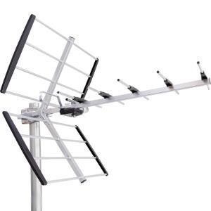 Antennes TNT