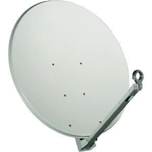 Réception et distribution des signaux de télévision par satellite