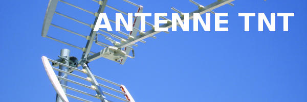 Antennes terrestres TNT